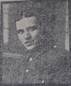 Quorn sergeant killed - 1917