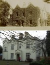 The Old Vicarage – then and now
