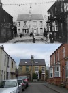 Freehold Street - then and now