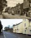High Street shops - then and now