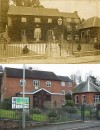 The Baptist Chapel – then and now