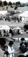 Jubilee celebrations 1977 - Stafford Orchard