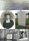 Quorn WW1 Roll of Honour - John Henry Pick