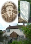 Quorn WW1 Roll of Honour - John (Jack) Cawrey