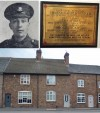 Quorn WW1 Roll of Honour - Ernest Harold Bonner