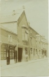 Postcard of the High Street, Quorn