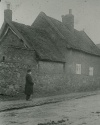 School Lane Cottage, Quorn