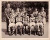 St Bartholomew's Football Team 1951 - 1952