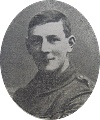 Quorn soldier killed 1916