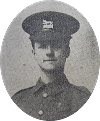 2nd Lieutenant H Beardmore 1916