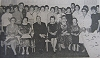 Quorn Firm's Annual Dinner 1962