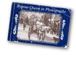 Bygone Quorn in Photographs