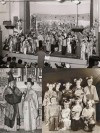 Princess Chrysanthemum, St Bart's Primary School Production 1959