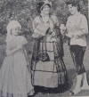 Friends of Markfield Quorn Carnival - 1963