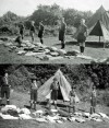 2nd Quorn Scouts summer camp, 1952