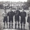 Quorn Scouts 1955