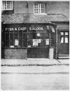 Fish and Chip shop - Station Road