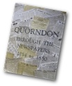 Quorndon Through The Newspapers